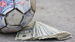 Moneyball, el negocio del fútbol moderno