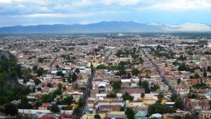 El leviatán urbano de México