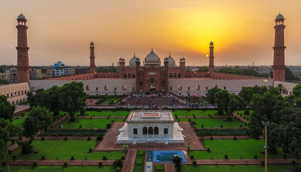 Pakistán, el país de las dos caras