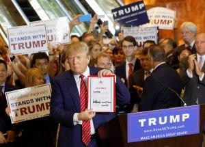De Lincoln a Trump: el deslustre del Partido Republicano