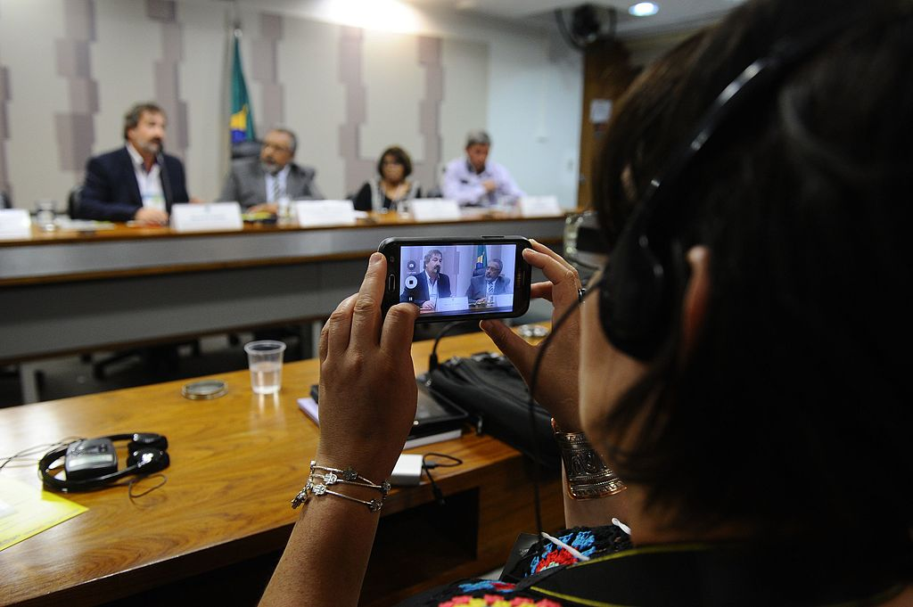 ¿Está preparada América Latina para la tecnopolítica?