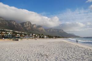 Sudáfrica se seca