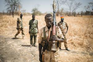 Más allá de Darfur: las guerras olvidadas de Sudán