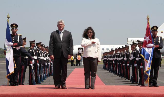 Díaz-Canel, la revolución sin sobresaltos