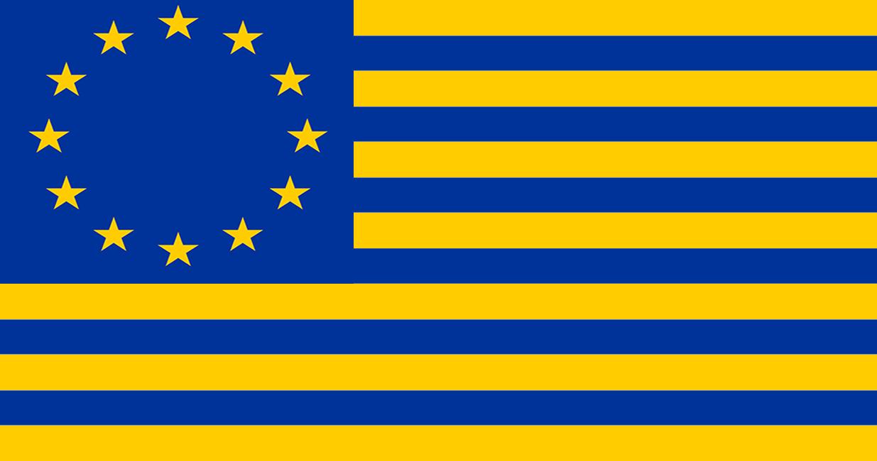 Los Estados Unidos de Europa