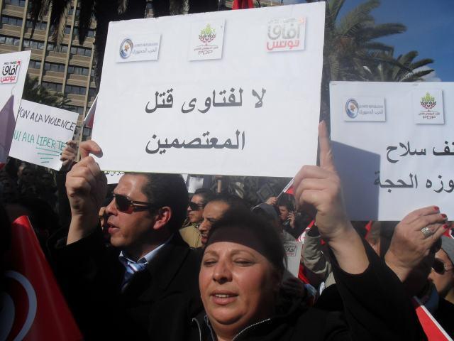 Túnez y la transición democrática pendiente