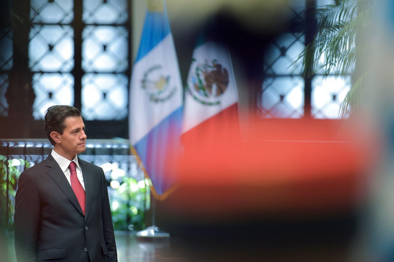 México busca un nuevo presidente
