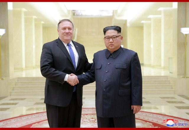 El arriesgado baile de Trump y Kim