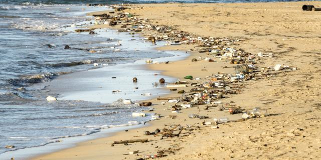 Un planeta llamado Plástico