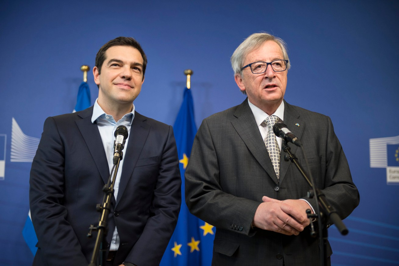 La odisea griega