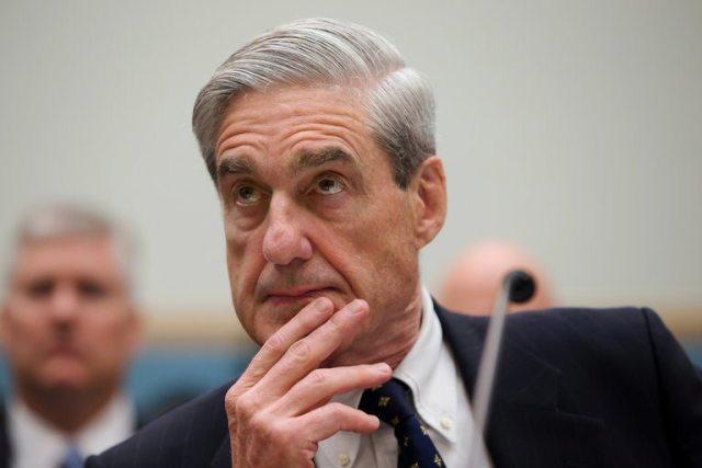 Robert Mueller, la némesis de Trump