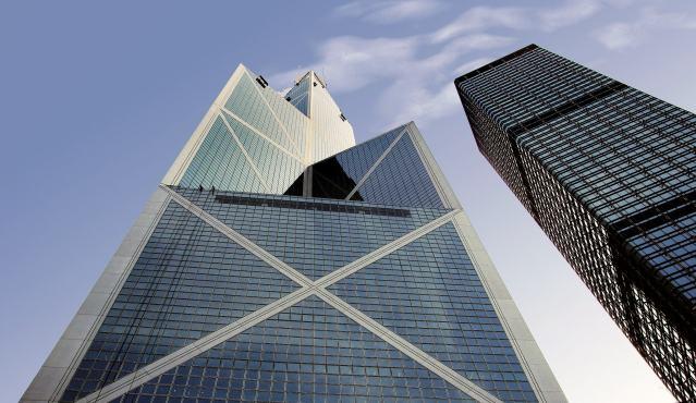 China, el nuevo banquero mundial