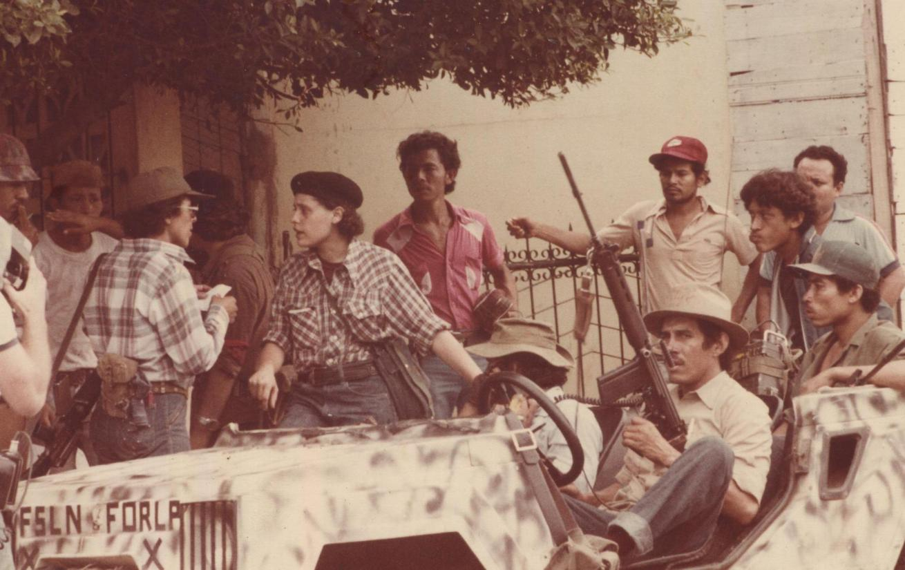 La esperanza truncada del sandinismo en Nicaragua