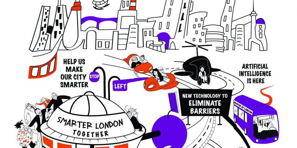 Las ciudades inteligentes o cómo gobernar el futuro