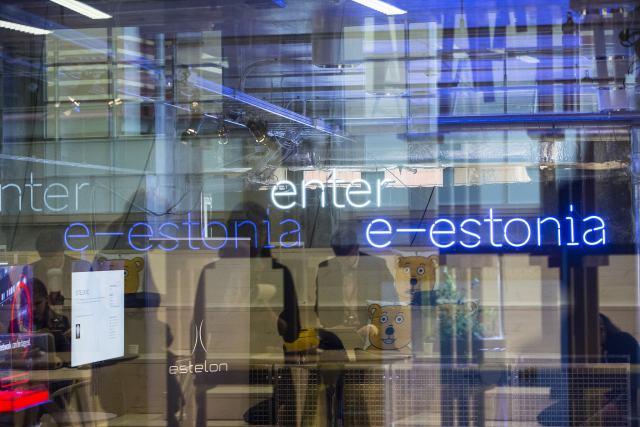 e-Estonia, una nación en internet