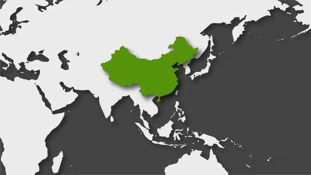 China en 2019