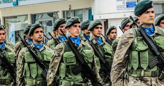 La PESCO, el sueño de una unión militar europea