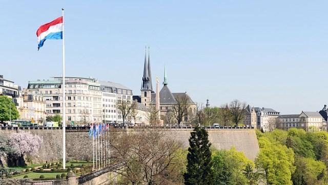 ¿Por qué existe Luxemburgo?