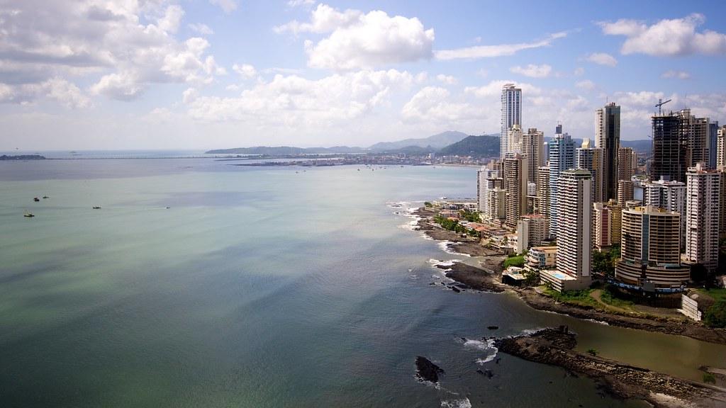 Cambio de capitán en Panamá y su canal