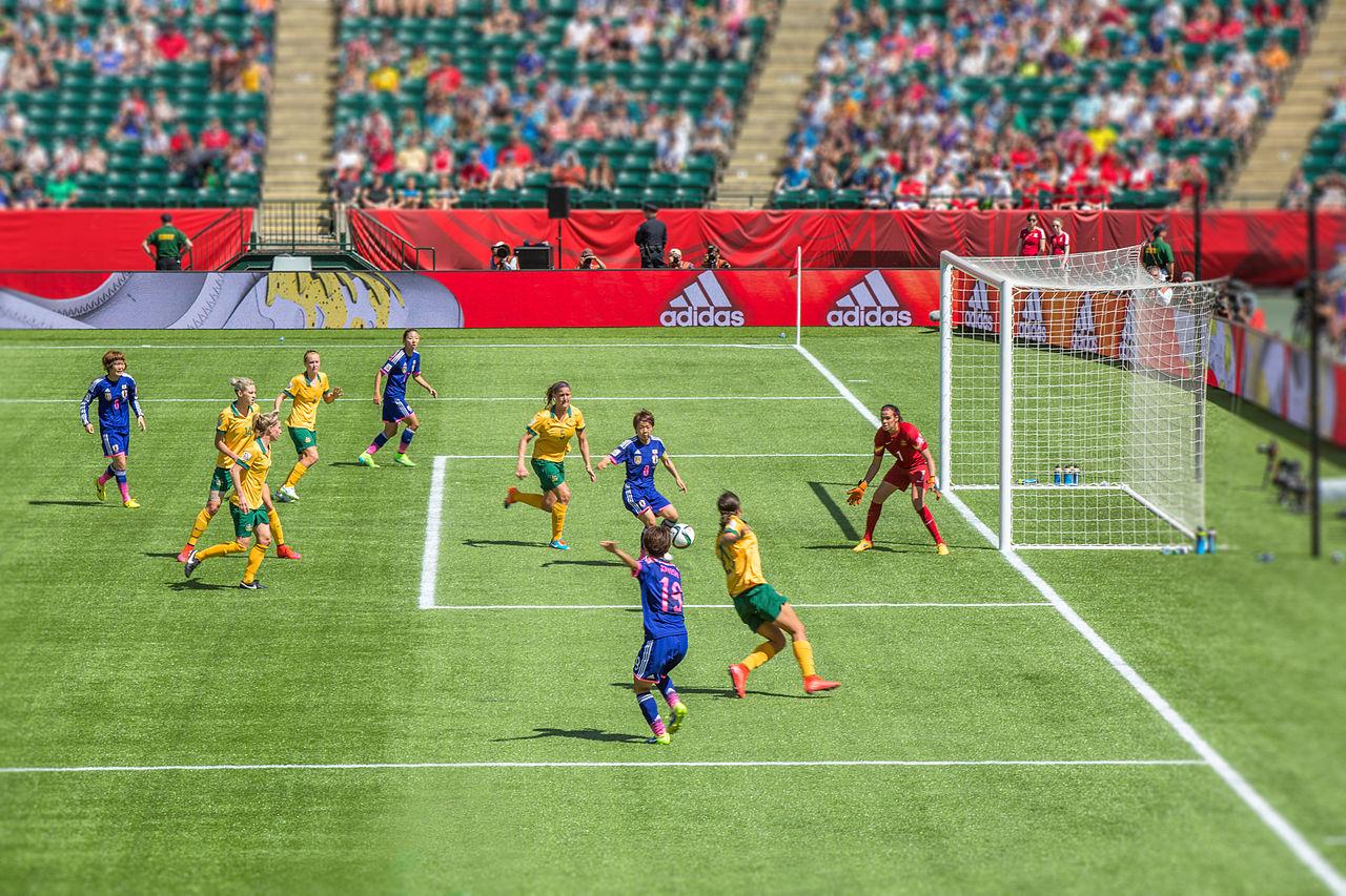 Lo que está haciendo el Mundial Femenino por la igualdad en el fútbol