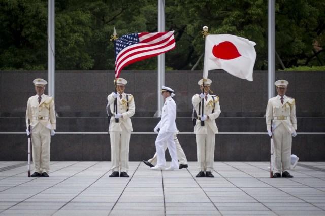 Estados Unidos y Japón, aliados a pesar de Trump