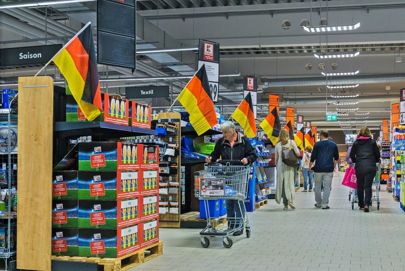 La crisis que Alemania no va a poder evitar