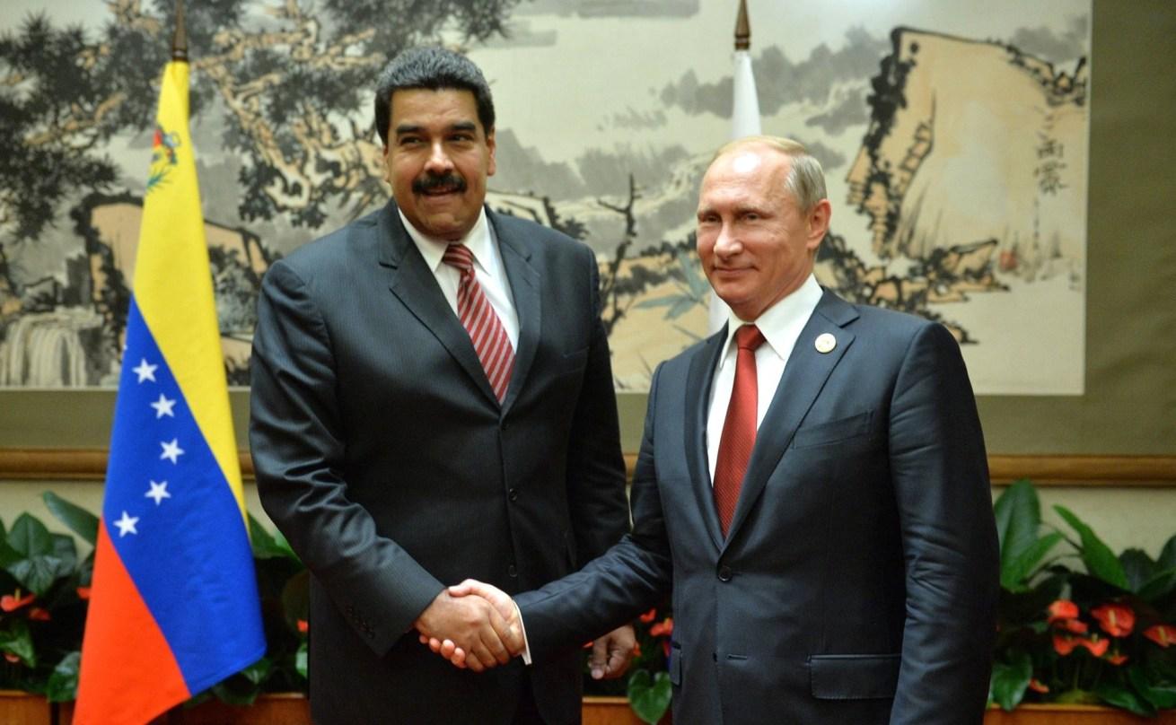 La alianza con Rusia tiene precio para Venezuela: su petróleo