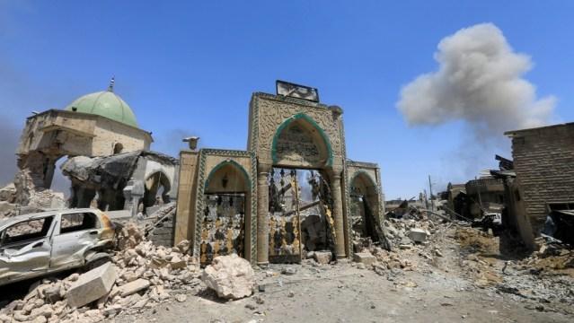 El origen de Dáesh: entre el conflicto, la fantasía y el caos