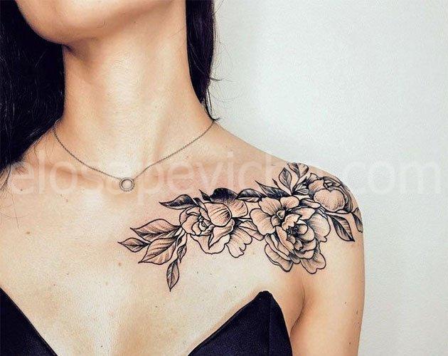 Cosa dice il tuo tatuaggio sulla tua personalità