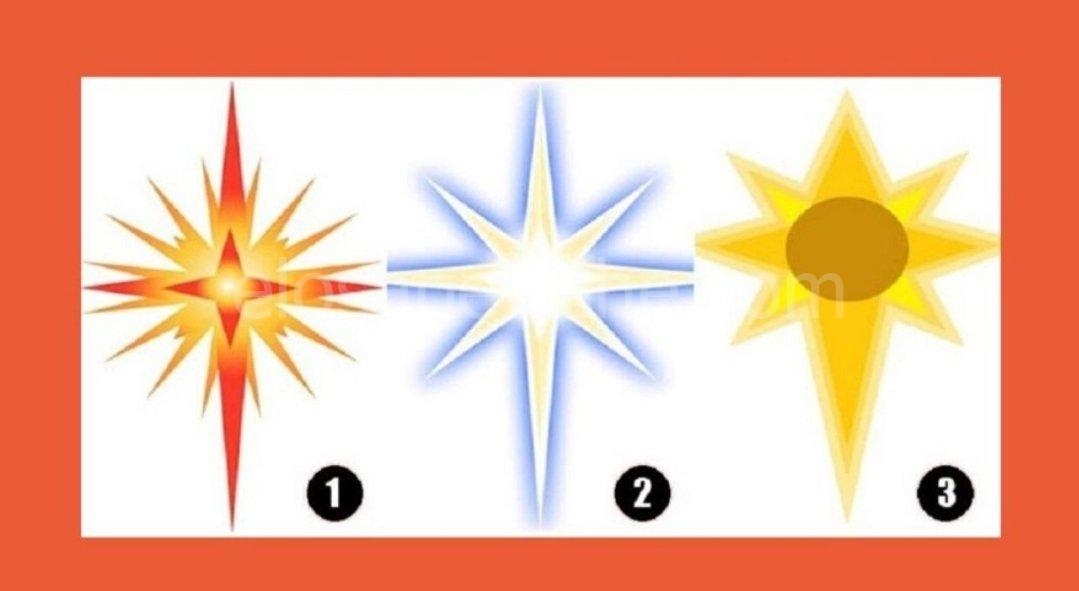 Quale stella scegli? Il test psicologico che rivela il tuo desiderio più profondo