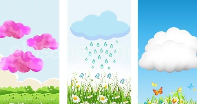 Scegli la nuvola che ti piace e ricevi subito i consigli di cui hai bisogno!