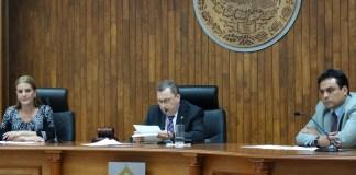 Tribunal estatal electoral Guanajuato