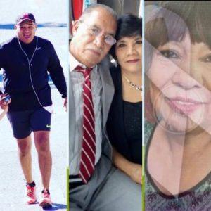Los mexicanos asesinados en un tiroteo registrado en El Paso, Texas