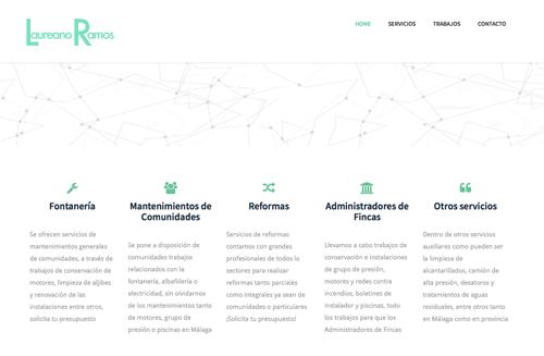 LR web