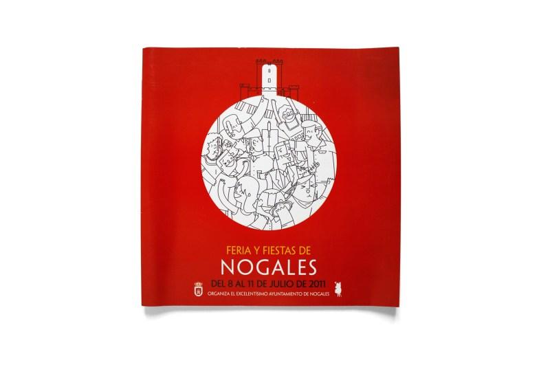 Feria y Fiestas de Nogales - Programa