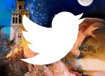 "Tuit febrero 2019 - Cartel ""bonito"""