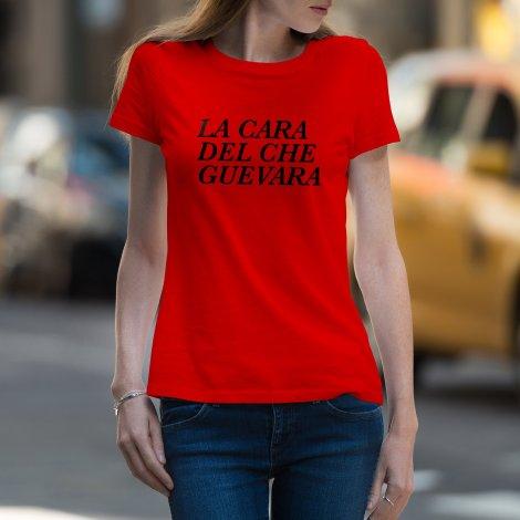 La camiseta del Che - mujer - 1000x0001 - model