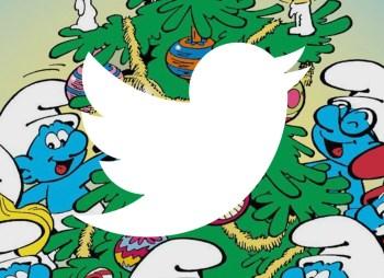 Tuit diciembre 2019 - La magia