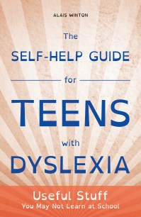 Winton - the self-help guide for teens with dyslexia - 9781849056496