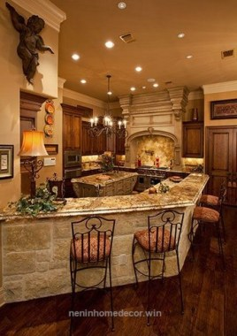 15 Classy Tuscan Home Decor Ideas You Will Love 13