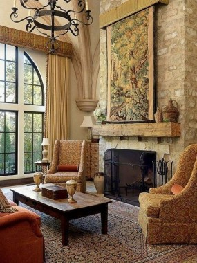 15 Classy Tuscan Home Decor Ideas You Will Love 19