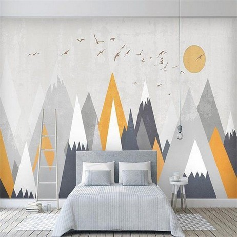 15 Creative And Modern Room Decorations You Need To Know 11