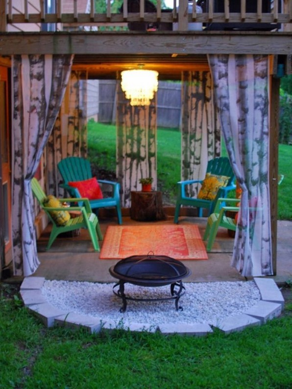 15 Most Amazing And Beautiful Dream Backyard Ideas 26