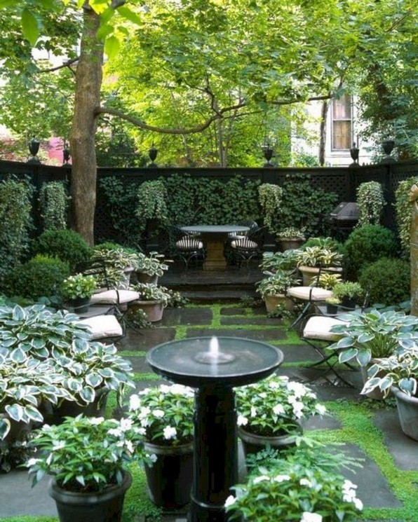 15 Most Amazing And Beautiful Dream Backyard Ideas 33