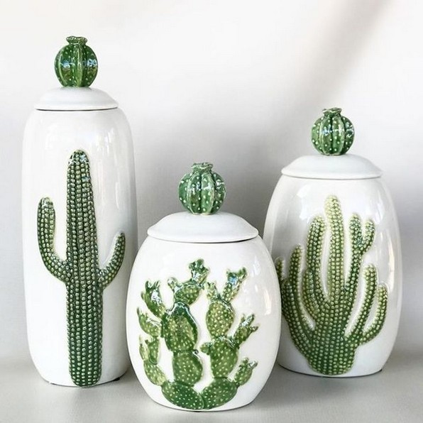 16 Creative And Beautiful Cactus Room Decor 25