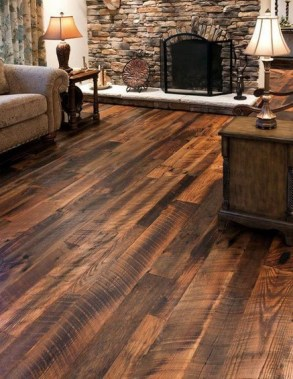 16 Perfect And Beautiful Color Wood Flooring Ideas 06