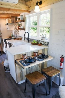 17 Extraordinary Small House Kitchen Design Ideas Best For Maximize Your Space 11