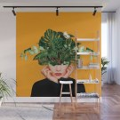 17 Temporary Wall Decor You'll Surely Wish To Try At Home 03