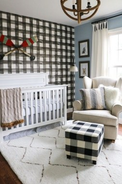 18 Stunning Traditional Nursery Designs For Your Baby Boys 01