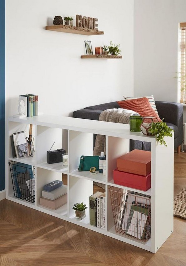 19 Brilliant Apartment Storage Ideas For Small Spaces 11